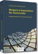 Cover-Bild zu Borowicz, Frank: Mergers & Acquisitions für Entscheider