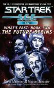 Cover-Bild zu Schuster, Michael: The Future Begins (eBook)