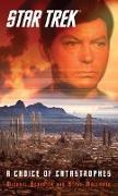 Cover-Bild zu Mollmann, Steve: Star Trek: A Choice of Catastrophes (eBook)
