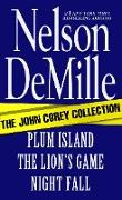 Cover-Bild zu DeMille, Nelson: The John Corey Collection (eBook)