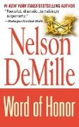 Cover-Bild zu DeMille, Nelson: Word of Honor (eBook)