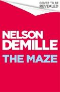 Cover-Bild zu DeMille, Nelson: The Maze (eBook)