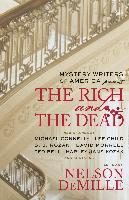 Cover-Bild zu DeMille, Nelson (Hrsg.): Mystery Writers of America Presents The Rich and the Dead (eBook)