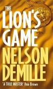 Cover-Bild zu DeMille, Nelson: The Lion's Game (eBook)
