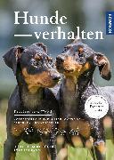 Cover-Bild zu Hundeverhalten von Schmidt-Röger, Heike