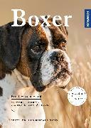 Cover-Bild zu Boxer von Jodl, Beate