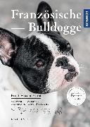Cover-Bild zu Französische Bulldogge (eBook) von Posthoff, Anne