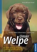 Cover-Bild zu Unser Welpe (eBook) von Lübbe-Scheuermann, Perdita