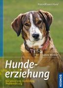 Cover-Bild zu Hundeerziehung (eBook) von Winkler, Sabine