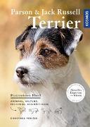 Cover-Bild zu Parson und Jack Russell Terrier