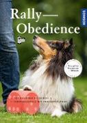 Cover-Bild zu Rally Obedience (eBook) von Schäfer-Koll, Sandra