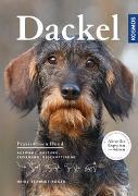 Cover-Bild zu Dackel von Schmidt-Röger, Heike