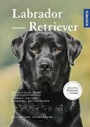 Cover-Bild zu Labrador Retriever von Möller, Anja