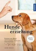Cover-Bild zu Hundeerziehung von Winkler, Sabine