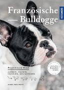 Cover-Bild zu Französische Bulldogge von Posthoff, Anne