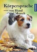 Cover-Bild zu Körpersprache von Hund und Mensch von Esser, Johanna