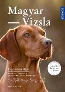 Cover-Bild zu Magyar Vizsla (eBook) von Alsen, Philip