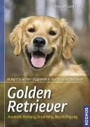 Cover-Bild zu Golden Retriever von Becker-Tiggemann, Margitta