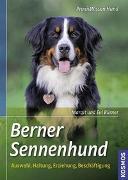 Cover-Bild zu Berner Sennenhund von Bürner, Margit