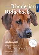 Cover-Bild zu Rhodesian Ridgeback von Körner, Claudia