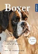 Cover-Bild zu Boxer (eBook) von Jodl, Beate