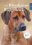 Cover-Bild zu Rhodesian Ridgeback (eBook) von Körner, Claudia
