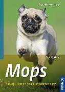 Cover-Bild zu Mops (eBook) von Weßling, Inge