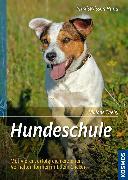 Cover-Bild zu Hundeschule (eBook) von Theby, Viviane
