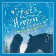 Cover-Bild zu Maries Geschichte (Audio Download) von Kirschner, Sabrina J.
