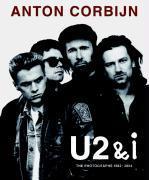 Cover-Bild zu U2 & I von Corbijn, Anton