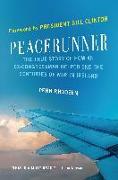 Cover-Bild zu Peacerunner von Rhodeen, Penn