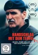 Cover-Bild zu Handschlag mit dem Teufel (OmU) von Roméo Dallaire (Schausp.)