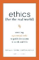 Cover-Bild zu Ethics for the Real World (eBook) von Howard, Ronald A.