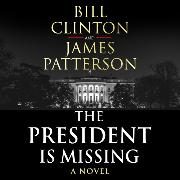Cover-Bild zu The President is Missing von Clinton, President Bill