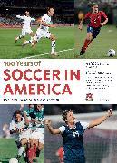Cover-Bild zu Soccer in America von Gulati, Sunil