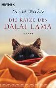 Cover-Bild zu Die Katze des Dalai Lama von Michie, David