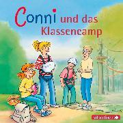 Cover-Bild zu Conni und das Klassen-Camp von Boehme, Julia