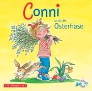 Cover-Bild zu Conni und der Osterhase von Schneider, Liane