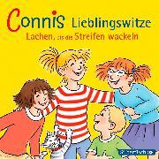 Cover-Bild zu Connis Lieblingswitze: Lachen, bis die Streifen wackeln von Fenner, Barbara (Gelesen)