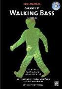 Cover-Bild zu Garantiert Walking Bass lernen. Mit CD von Andreas, Eddi