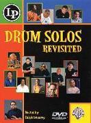 Cover-Bild zu Drum Solos Revisited: DVD von Irizarry, Ralph (Überarb.)