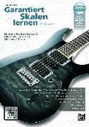 Cover-Bild zu Garantiert Skalen lernen für Gitarre von Kiltz, Bernd