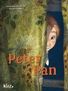 Cover-Bild zu Peter Pan von Barrie, James Matthew