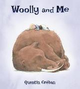 Cover-Bild zu Woolly and Me von Greban, Quentin