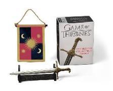 Cover-Bild zu Game of Thrones: Oathkeeper von Press, Running