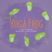 Cover-Bild zu Yoga Frog von Press, Running