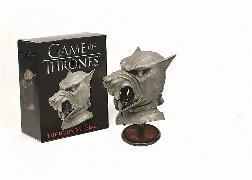 Cover-Bild zu Game of Thrones: The Hound's Helmet von Press, Running