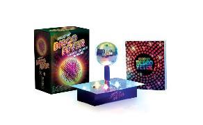 Cover-Bild zu Desktop Disco Fever von Running Press