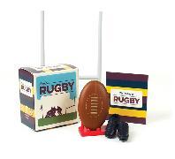 Cover-Bild zu Desktop Rugby von Press, Running