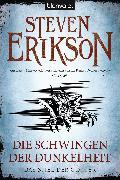 Cover-Bild zu Das Spiel der Götter 17 (eBook) von Erikson, Steven